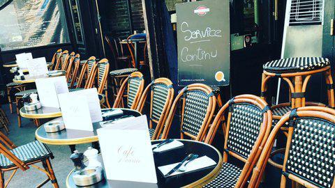 Café Maurice, Toulouse