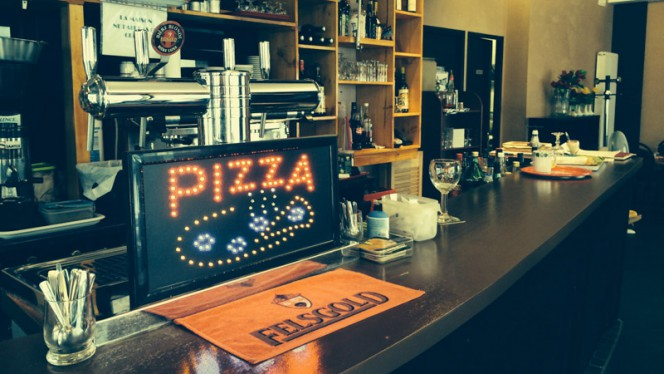 Chez Cyrille - Restaurant - Paris
