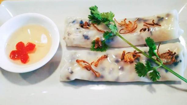 Tutu - Vietnamese Cuisine Sugerencia del chef