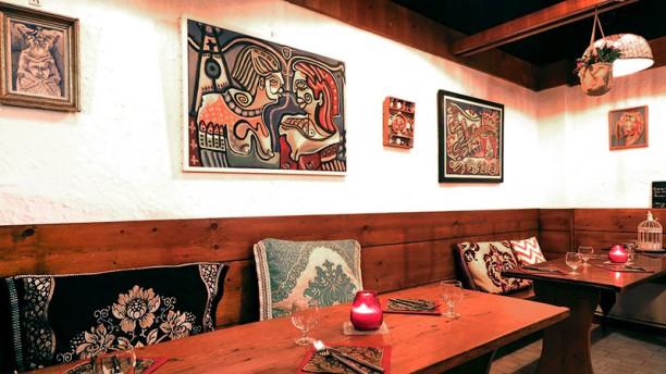 restaurant chez dada grenoble 38000 menu avis prix et r servation. Black Bedroom Furniture Sets. Home Design Ideas