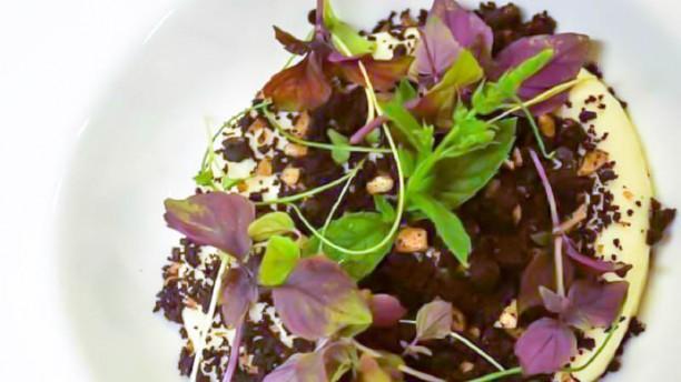 NEW Cantina Del Pozzo Ravioli di Burrata di Andria con Gamberi Rosa