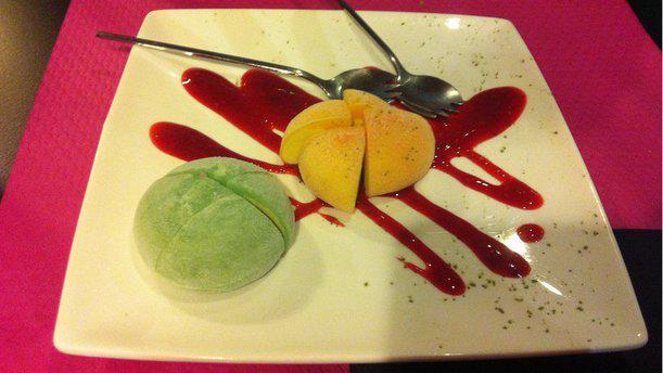 Restaurant kot and sushi salon de provence 13300 for Hai sushi salon de provence
