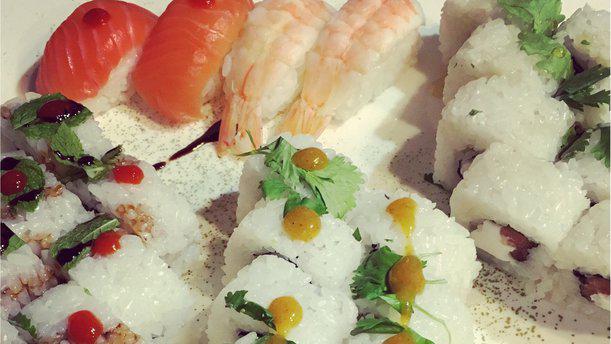 Restaurante kot and sushi en salon de provence opiniones for Sushi salon de provence
