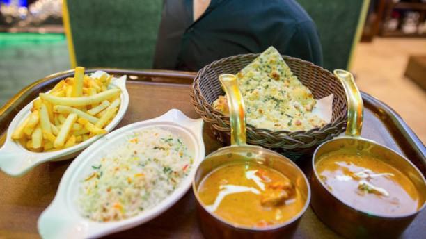 Spice Garden Indian Restaurant Sugerencia del chef