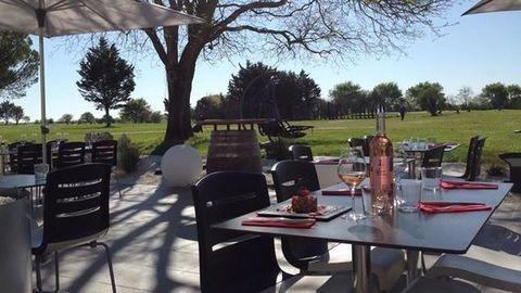 restaurant - Bistro du Golf - Bourgneuf