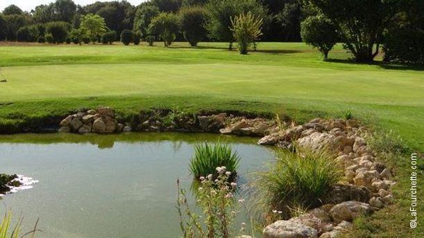 Bistro du Golf golf