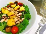 Zumm Salads