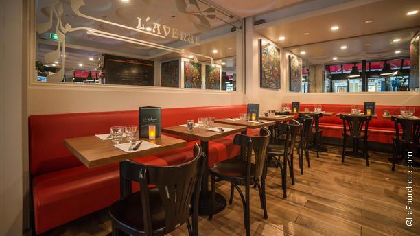 restaurant l 39 avenue buttes chaumont paris 75019 buttes chaumont belleville la villette. Black Bedroom Furniture Sets. Home Design Ideas