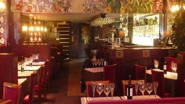 Restaurant Carbonade Flamande Lille
