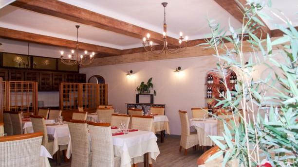Menu La Villa Restaurant Lagny Sur Marne