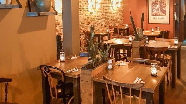 Cantina San Juan Restaurant