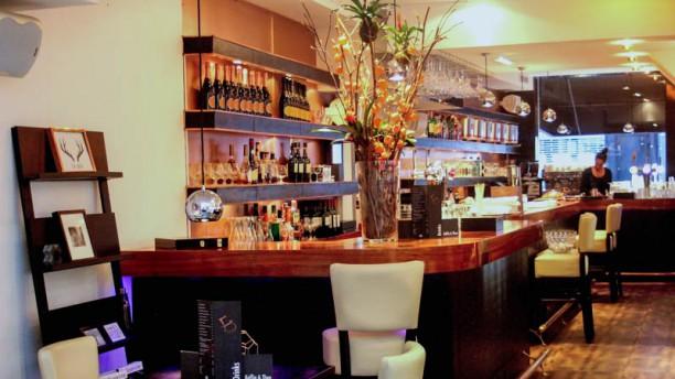Bar-Restaurant Dendy Bar