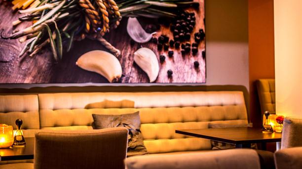 Stretto Eten & Drinken Restaurant