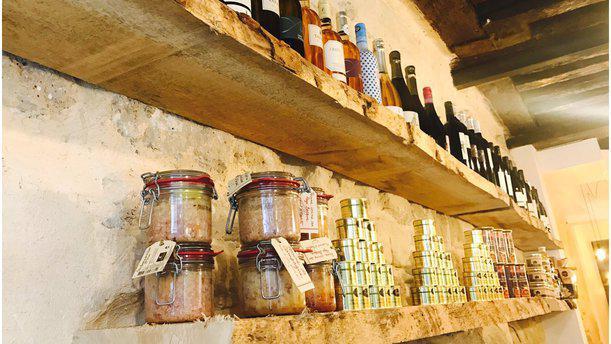 Comptoir du sud ouest saint martin in paris restaurant reviews menu and prices thefork - Comptoir du sud ouest rennes ...