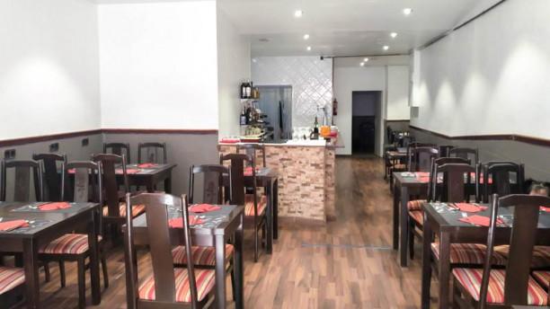 Restaurante saigon en barcelona men opiniones precios y reserva - Restaurante vietnamita barcelona ...