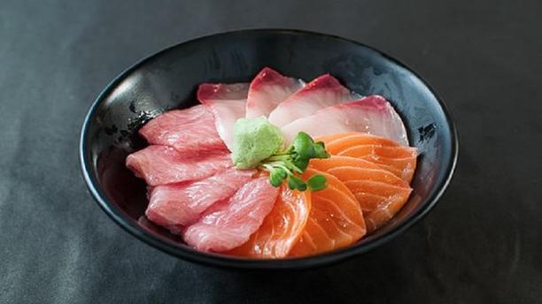 Sakura Suggestion de plat
