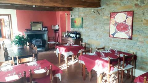 Osteria Restori, Castello