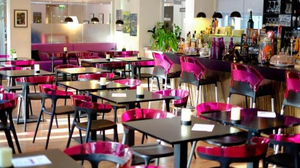 Cafe Restaurant Du Tns