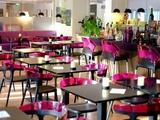 Café restaurant du théâtre TNS