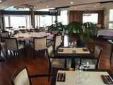 Restaurant du CNTL - O'2 Pointus