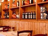 Ristorante Pizzeria L'Uva e La Volpe