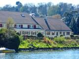 L'Envolée - L'Hôtel des Lacs
