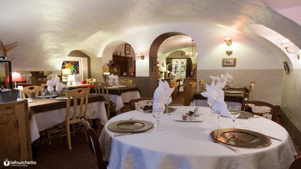 Restaurant Le Boeuf D Argent Lyon