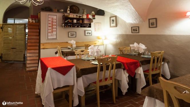 Le Boeuf d'Argent - Restaurant - Lyon