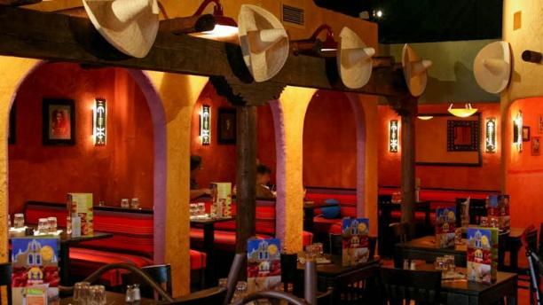 Restaurant el rancho rivesaltes rivesaltes 66600 for Restaurant rivesaltes