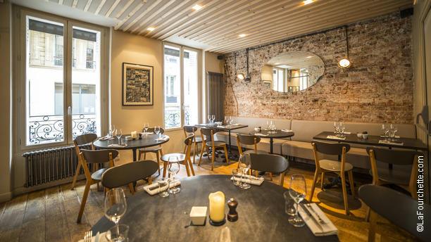 Restaurant Rue Guillaume Tell