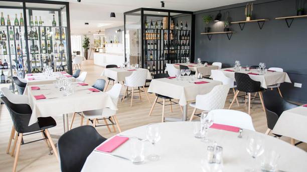 La Terrasse des Flandres Nouveau Restaurant, Nouvelle Ambiance