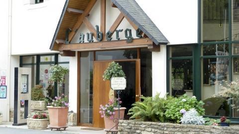 restaurant - L'Auberge - Auray