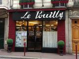 Le Pouilly Reuilly