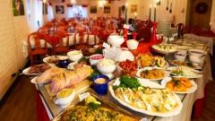 Lunedet Restaurang Stallet