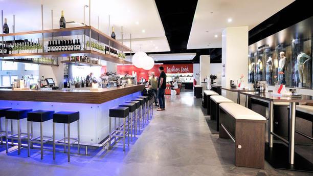 Fashion café Het Restaurant