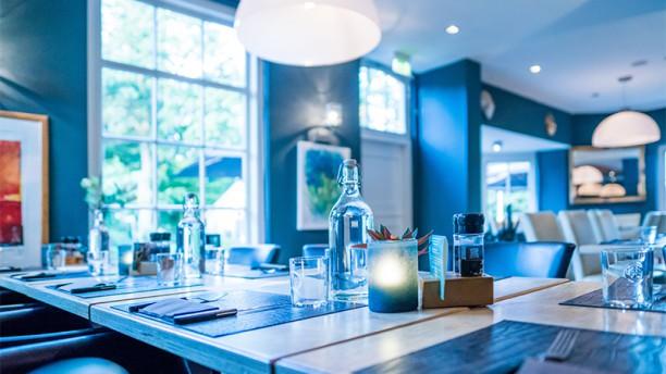 Restaurant Bavoort Het restaurant