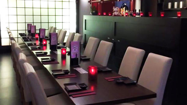 Matuya Restaurant