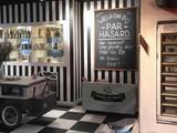 Cafe Par Hasard (restaurant)