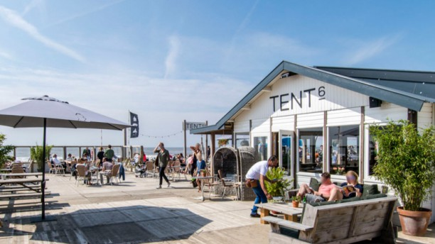 Tent in zandvoort restaurant reviews menu and prices thefork