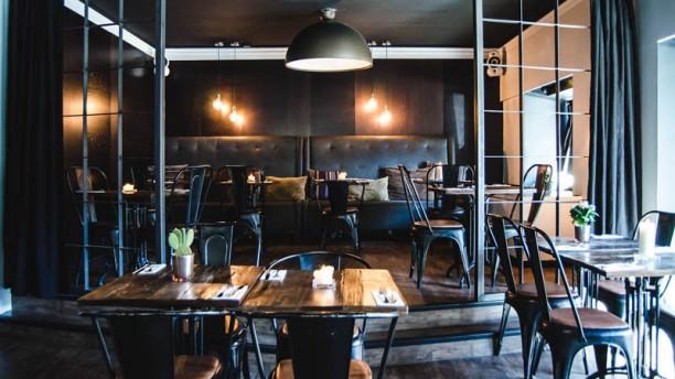 Ravnsborg Kitchen & Bar Rum