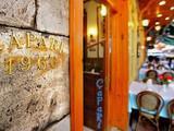 Çapari Restaurant