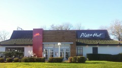 Pizza Hut Lomme