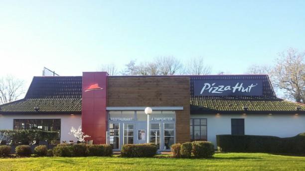 Pizza Hut Lomme Extérieur