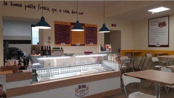 Brün - Buona Pasta Fresca Interni 1