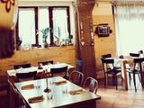 Rifugio le Mura  -  Ristorante Pizzeria Forno a Legna