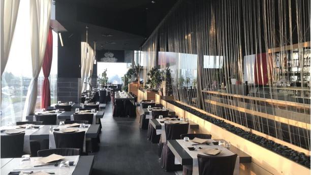 Lounge Sushi (Light Sushi) Sala