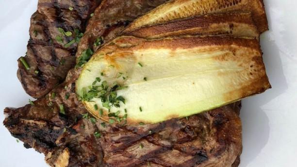 El Guanche Grill Sugerencia del chef