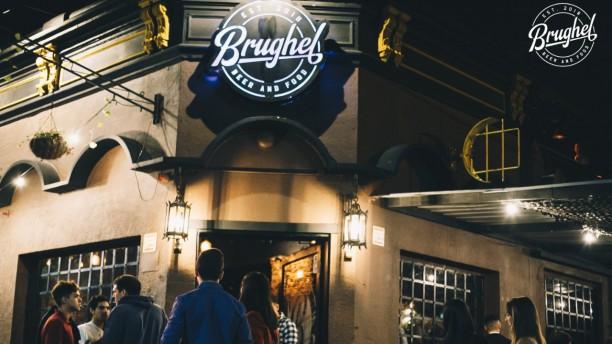 Brughel Cervecería
