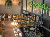 Pizza Jardin - Francisco de Sales