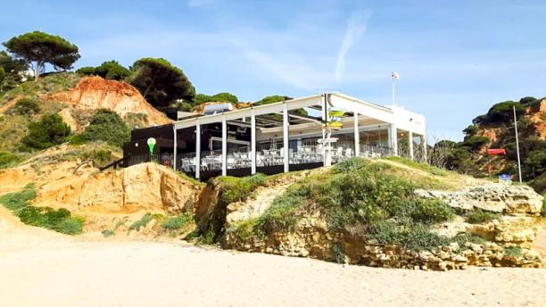 Restaurante O Golfinho Fachada